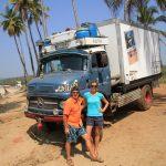 Indien, Goa (3)