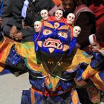 Indien, Klosterfest Ladakh (2)