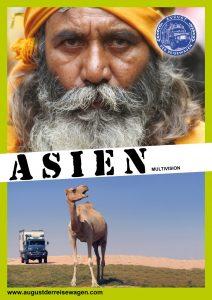 Plakat_Asien