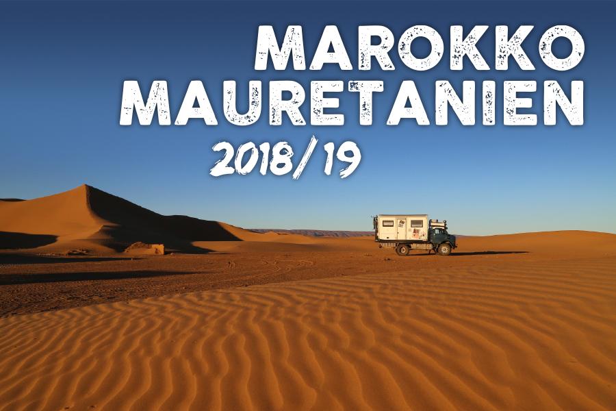 Marokko_Mauretanien